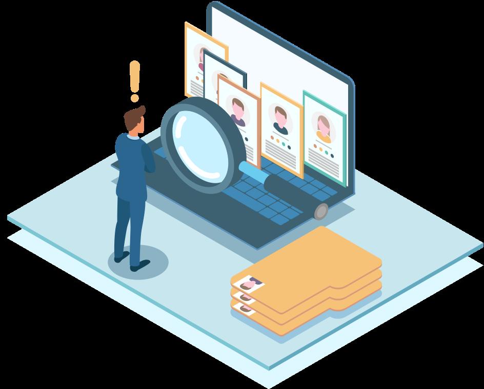 CRG Online Assessments